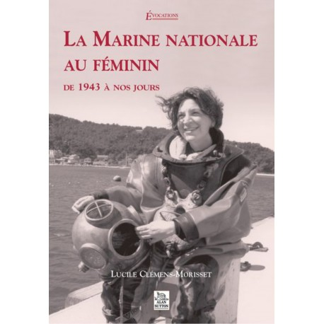 Marine nationale au féminin (La) Recto