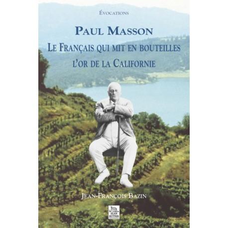Paul Masson Recto