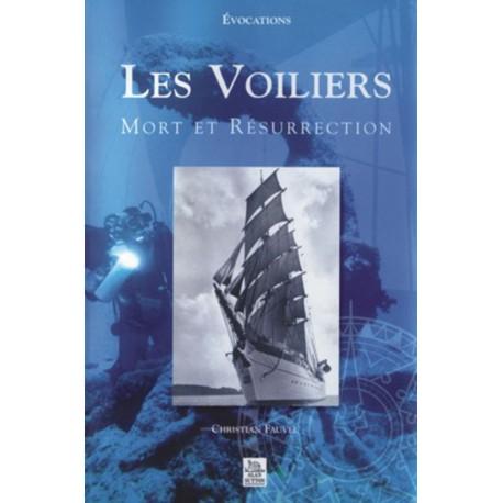 Voiliers (Les) - Mort et Résurrection Recto
