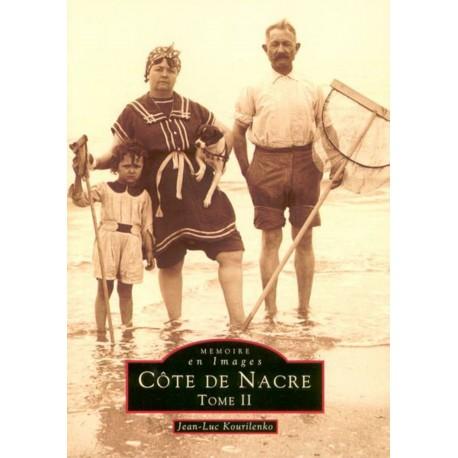 Côte de Nacre - Tome II Recto