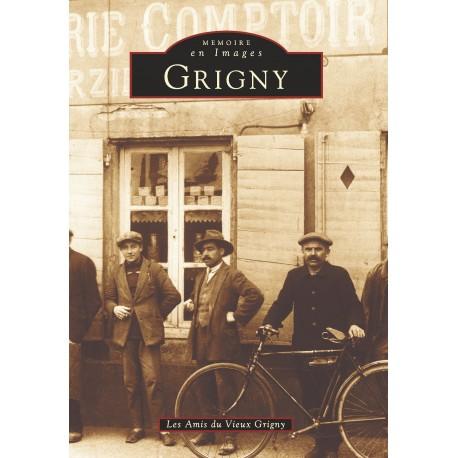 Grigny - Rhône Recto