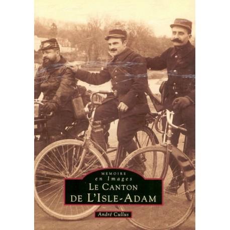 Isle-Adam (Canton de L') Recto