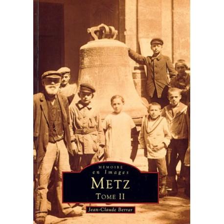 Metz - Tome II Recto