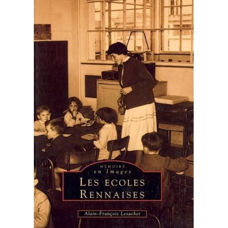Ecoles rennaises (Les) Recto