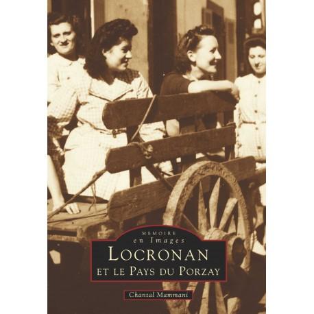 Locronan et le Pays du Porzay Recto