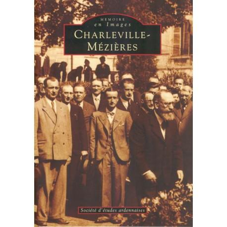 Charleville-Mézières Recto