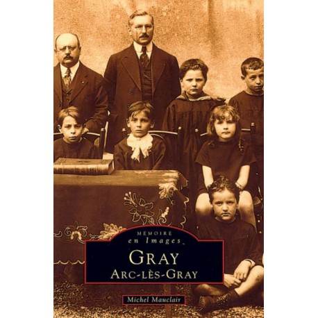 Gray - Arc-lès-Gray Recto
