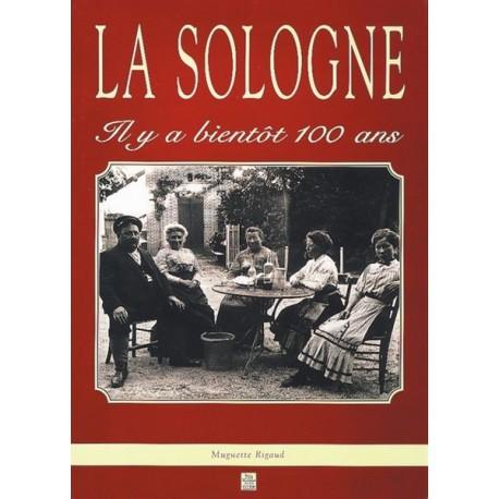 Sologne (La) Recto