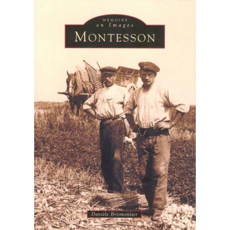 Montesson Recto