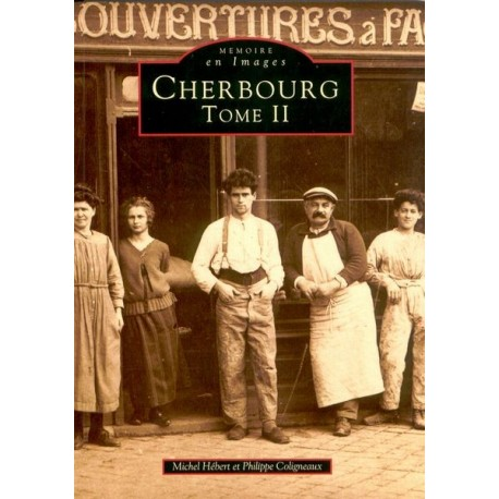 Cherbourg - Tome II Recto