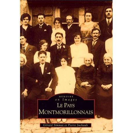 Montmorillonnais (Pays) - Tome I Recto