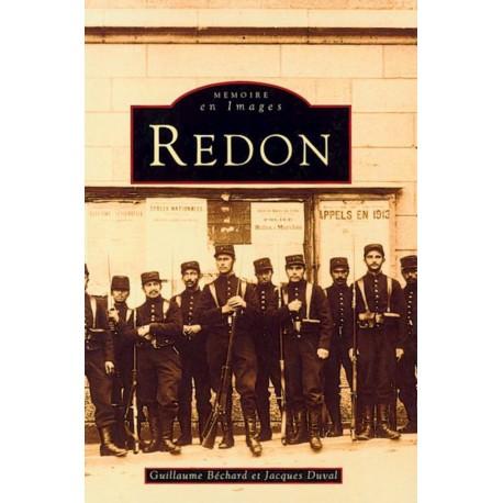 Redon Recto