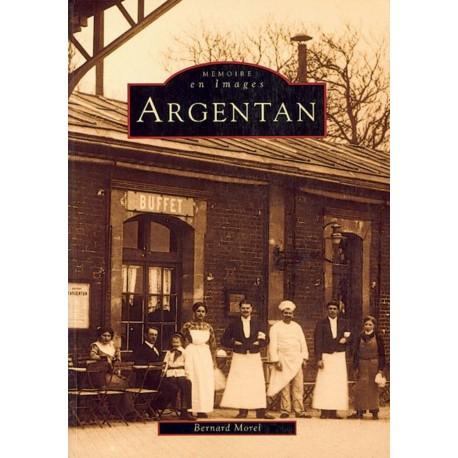 Argentan - Tome I Recto