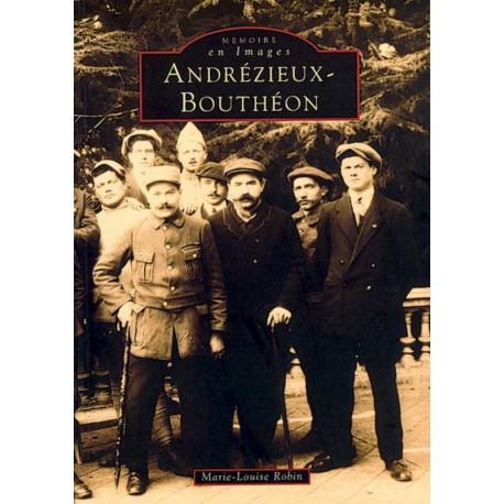 Andrézieux-Bouthéon Recto