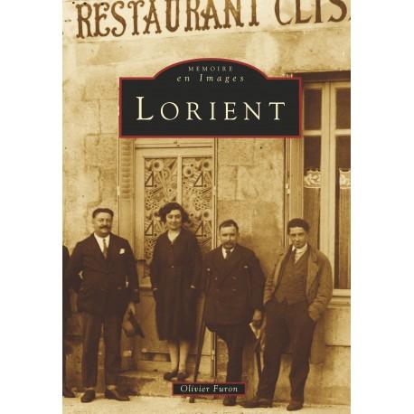Lorient Recto