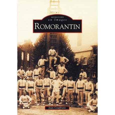 Romorantin Recto