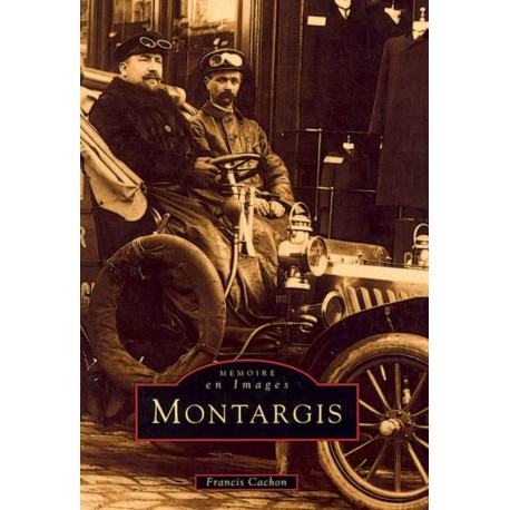 Montargis Recto