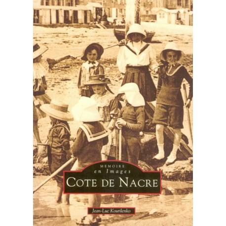 Côte de Nacre - Tome I Recto