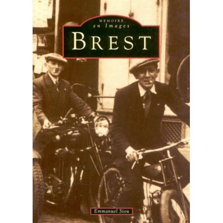 Brest Recto