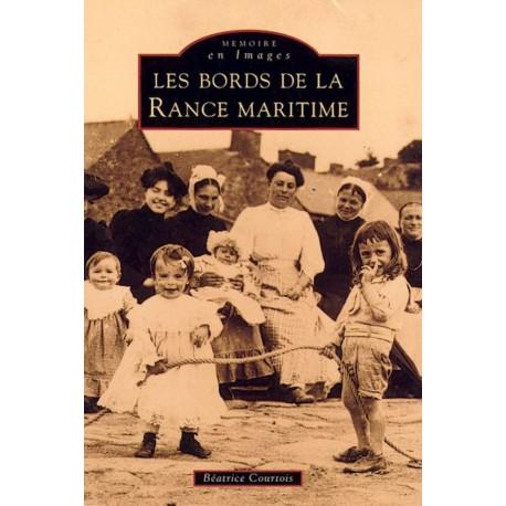 Rance Maritime (Les Bords de la ) Recto