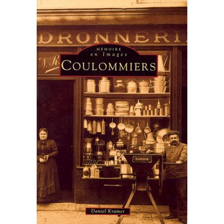 Coulommiers Recto