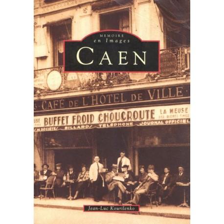 Caen - Tome I Recto