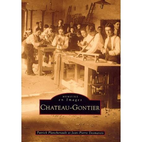 Château-Gontier Recto