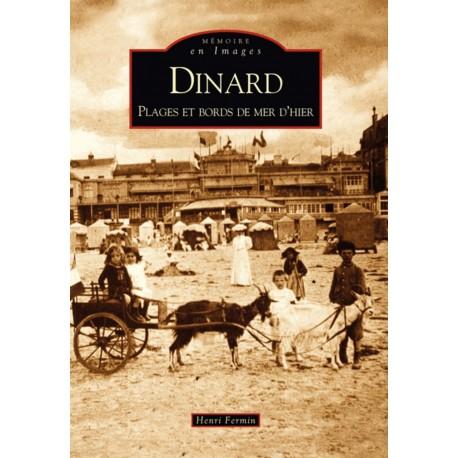 Dinard - Tome II Recto
