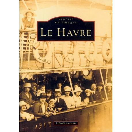 Havre (Le) Recto