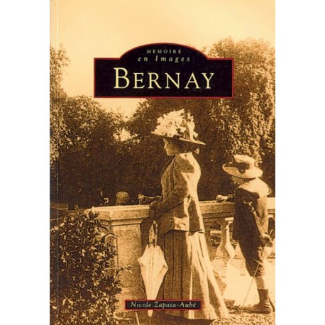 Bernay - Tome I Recto