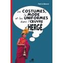 Les costumes, la mode et les uniformes dans l'œuvre d'Hergé  Recto