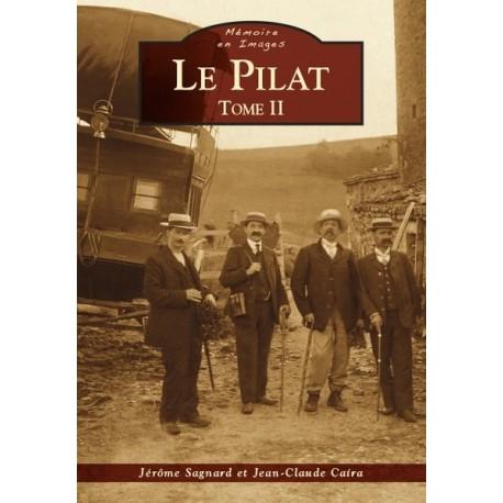 Pilat (Le) - Tome II Recto