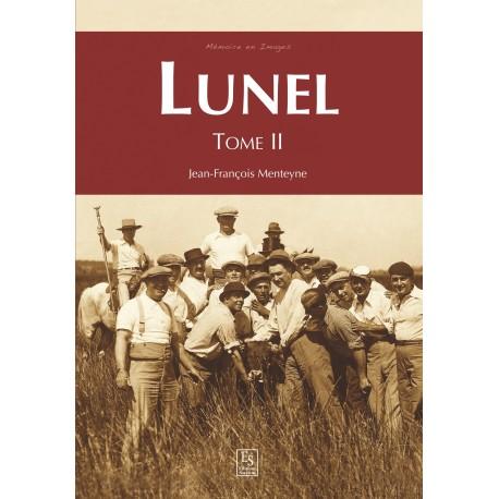 Lunel - Tome II Recto