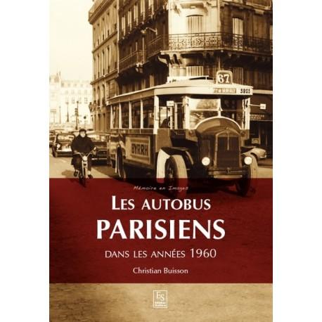 Autobus parisiens (Les) - Années 1960 Recto