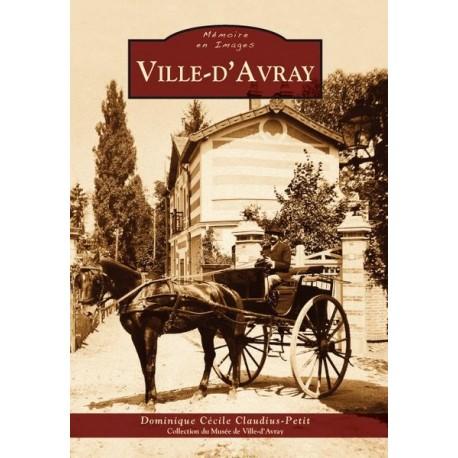 Ville-d'Avray Recto