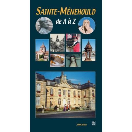 Sainte-Ménehould de A à Z Recto