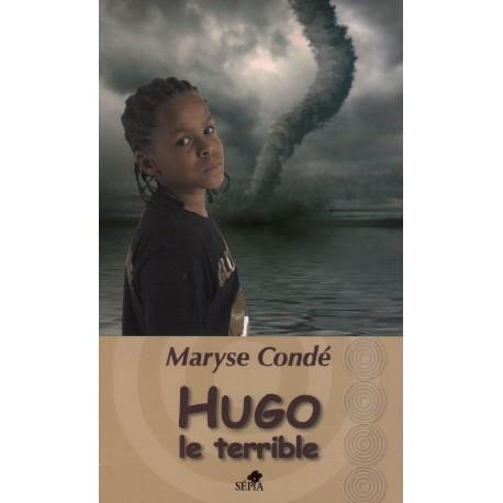 Hugo le terrible Recto