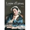Louise d'Épinay - De l'ombre aux Lumières Recto