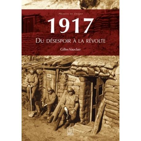 1917 - Du désespoir à la révolte Recto