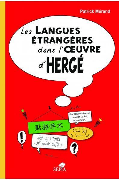 Les langues étrangères dans l'œuvre d'Hergé