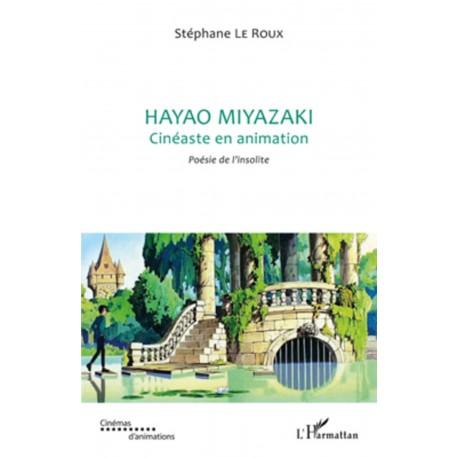 Hayao Miyazaki Recto