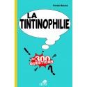 La Tintinophilie en 300 questions Recto