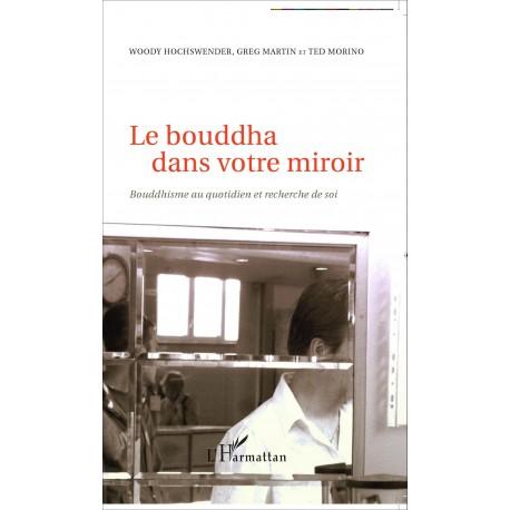 Le bouddha dans votre miroir Recto