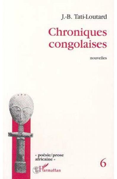 Chroniques congolaises