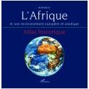 L'Afrique et son environnement européen et asiatique Recto