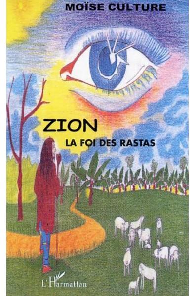 Zion la foi des rastas