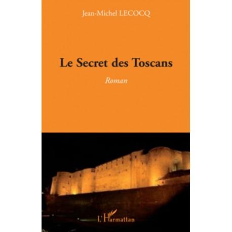Le Secret des Toscans Recto