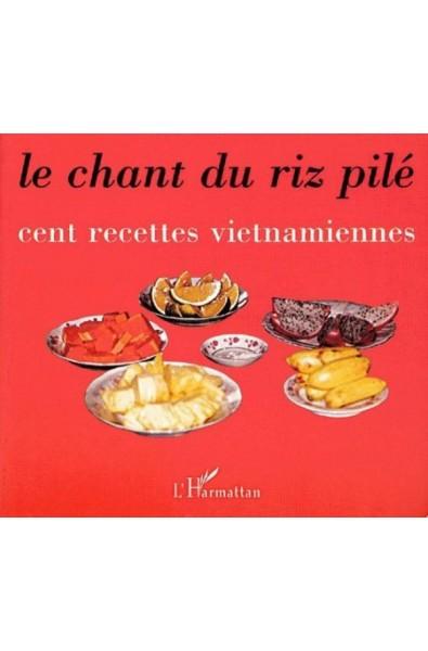 Le chant du riz pilé