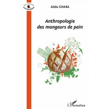 Anthropologie des mangeurs de pain Recto