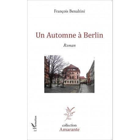 Automne à Berlin Recto